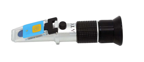 LED Hand Held ATC Refractometer [LHHR]