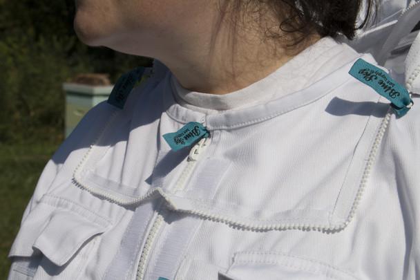 Blue Sky Deluxe Cotton Jacket [ZFJ]