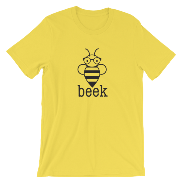 Short-Sleeve Unisex T-Shirt - Beek