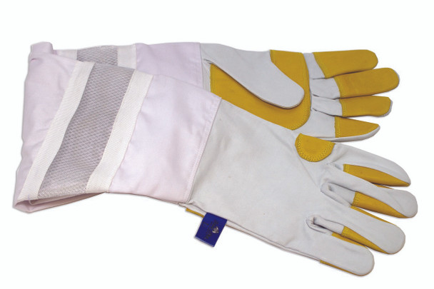 Deluxe Heavy Duty Gloves [HDLG]