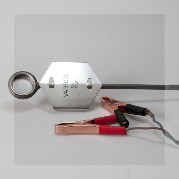 Varrox Oxalic Acid Vaporizer
