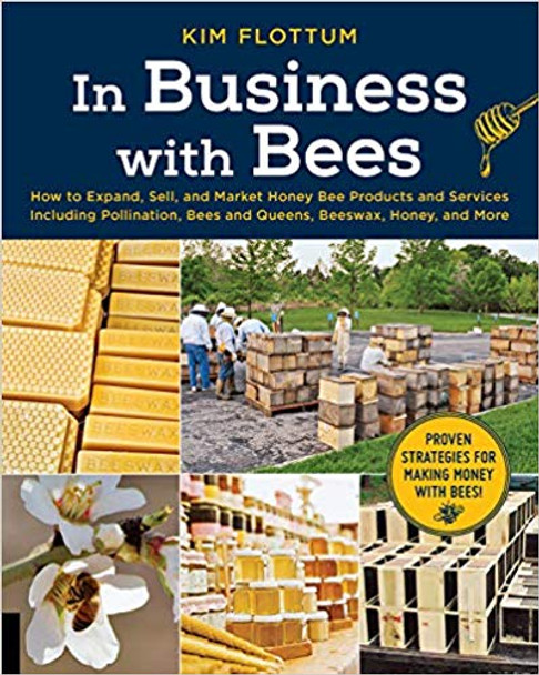 In Business with Bees [BWB]