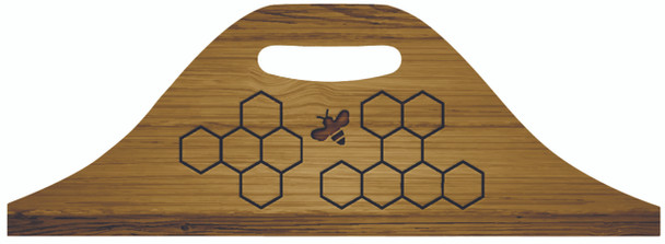 Hex Bee Beekeeper's Tool Box
