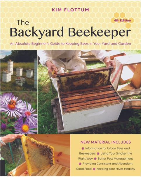 The Backyard Beekeeper (4th Edition) [BYB4]