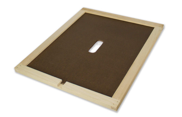 10 Frame WOOD Value Inner Cover