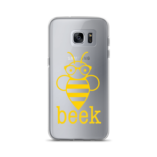 Samsung Case - Beek - GLD