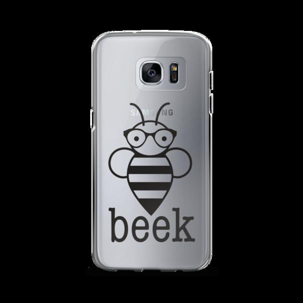 Samsung Case - Beek (black)