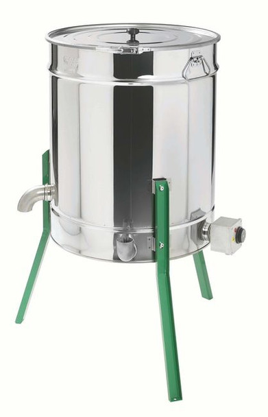 SAF Natura Electric Steam Wax Melter
