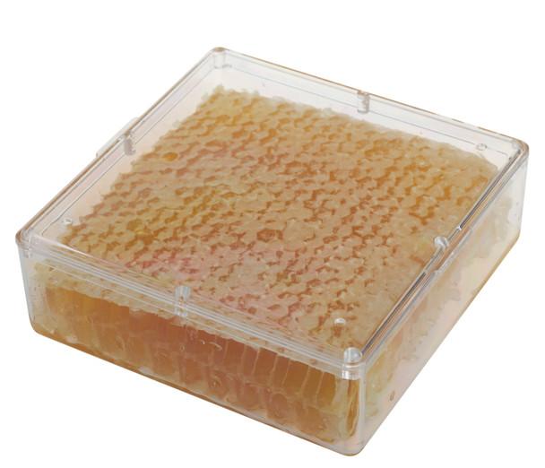 Full size cut comb box