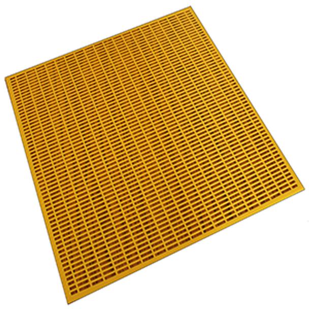 10 Frame Plastic Queen Excluder [685]