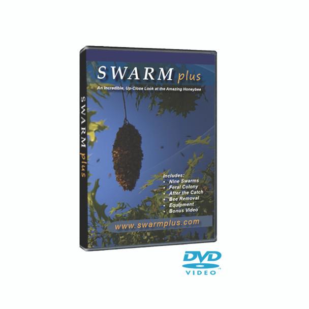SWARM plus DVD [SPDV]