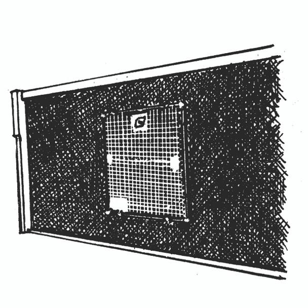 Push In Intro Cage [260P]