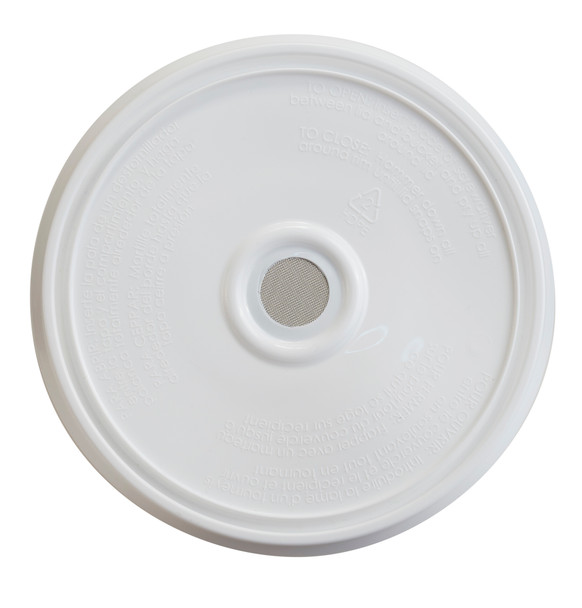 Pail Feeder Lid Only [664A]