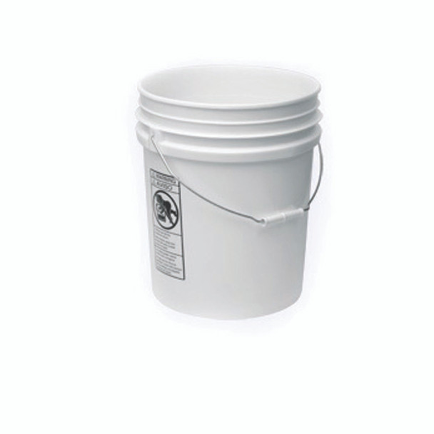5 Gallon Honey Pail (includes lid) [PL-5]