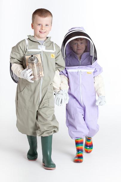 BBWear Junior (child) Suit [BB6 / BB6A]