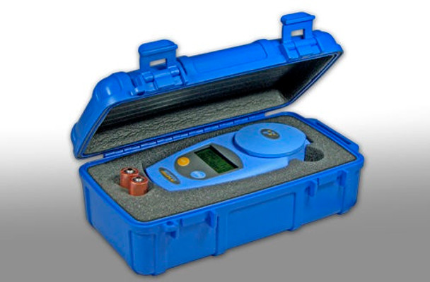 Waterproof Case for Digital Refractometer