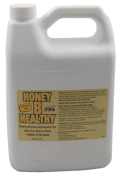 Honey-B-Healthy Feeding Stimulant (1 Gallon) [HBH-G]