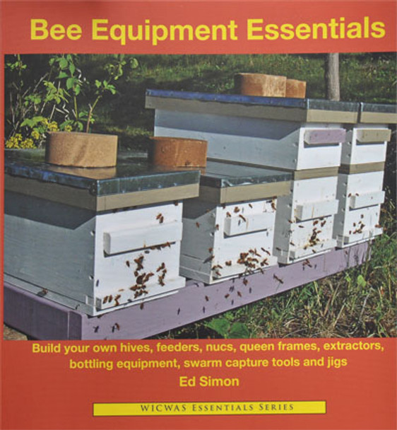 Bee Equipment Essentials [BEEB]