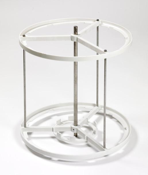 9 Frame (Ritmo) basket