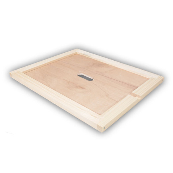 10 Frame WOOD Heavy Duty Inner Cover [10-671]