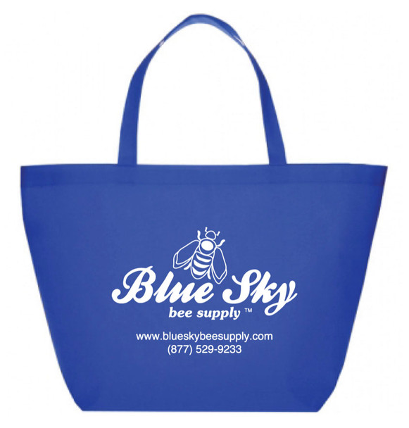 Blue Sky Reusable Shopping Bags