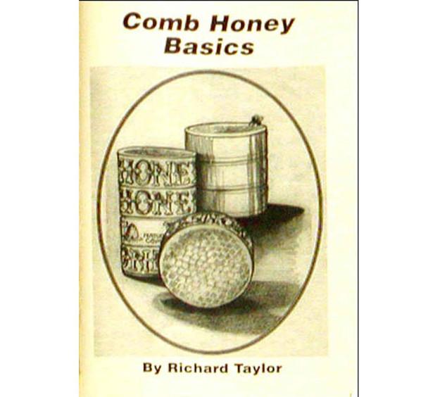 Comb Honey Basics pamphlet [CHB]