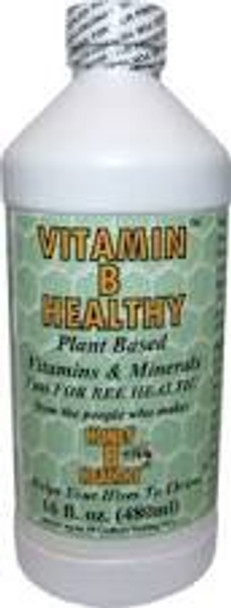 Vitamin-B-Healthy 16 oz. [V-B-HLTHY]