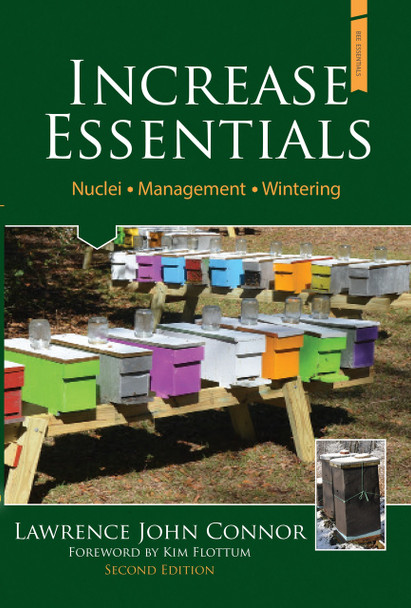 Increase Essentials 2nd Edition [IE2]
