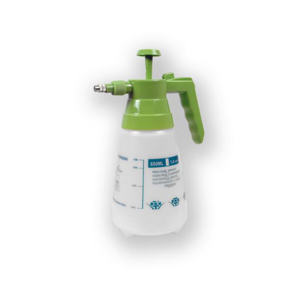 Sprayer [SPYR]