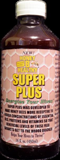 Super Plus (Honey-B-Healthy) 16 oz [SP-HBH]