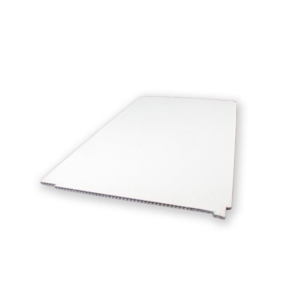 6 Frame DEEP Plastic Corrugated Dividing Board for Polystyrene [DB]