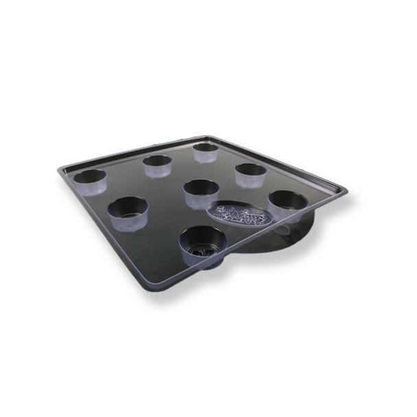 Wax Tart Mold [WTCR / HBWT]