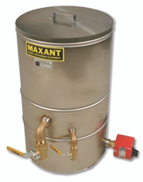 Maxant Wax Processing Tank [MXT3900WPT]