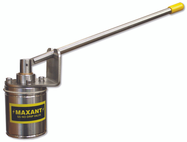 Maxant Stainless Steel Drip-less Honey Valve [MXDHV]