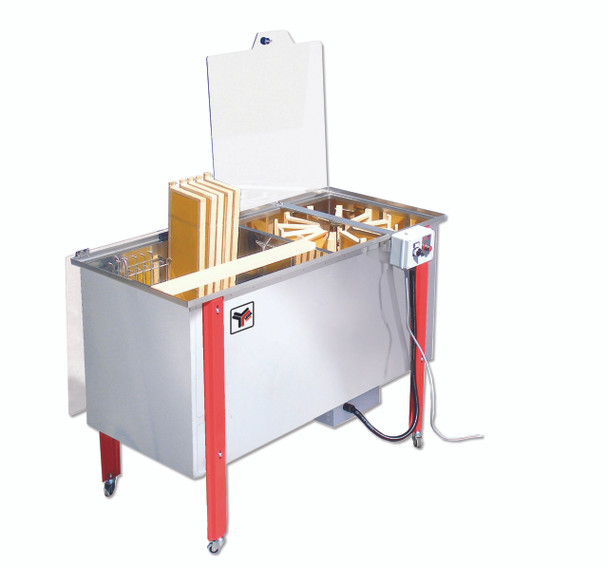 Lega 15 Frame Extractor & Uncapping Combo [LG515CBO]