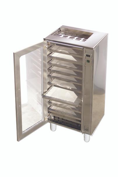Lega Pollen Dryer Cabinet [LG-8230]