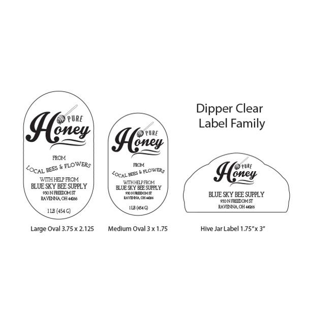 Dipper [162]