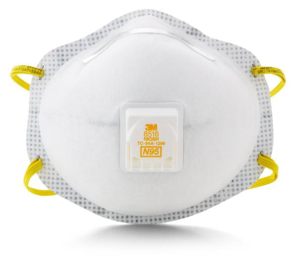 Respirator [8516-N95]