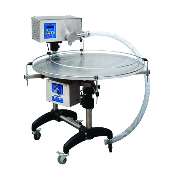 Lyson Turn Table with Bottler [LTTB]