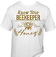 Know Your BEEKEEPER Love Your Honey