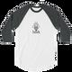 Beek Baseball T-Shirt (black design)