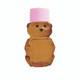 2 oz. plastic honey bears