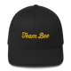 Team Bee Hat (black)