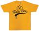 Team Bee Gold T-shirt