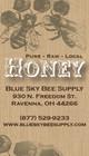 Bees N' Burlap