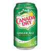 Canada Dry Gingerale - 355ml Cans x 24 Pack