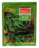 Surati Frozen Baby Okra Whole 340g