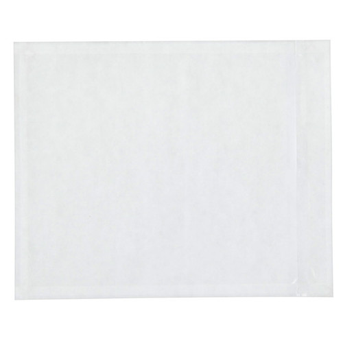 Belle-Pak - BC100 - Packing Slip Envelope Backload - 4.5X5.5 - Non Printed 1000/Case