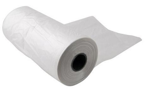"""Amber - 12""""X20"""" - Convenience Rolls Extra Large 2 ROLLS/Case"""