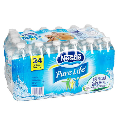 Nestle Spring Water 24 x 500ml